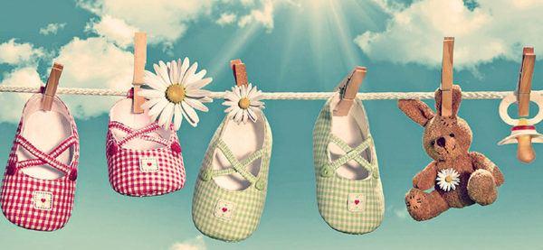 детская обувь как выбрать