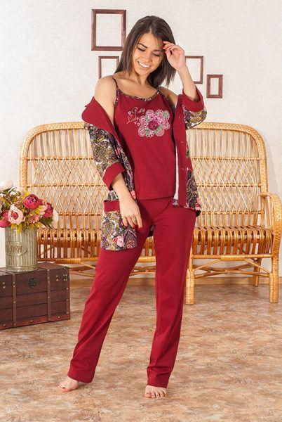 красивая домашняя одежда для женщин фото