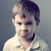 Демонстративный ребенок