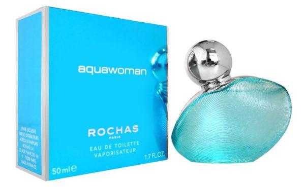 свежие морские ароматы для женщин