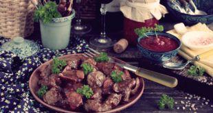 куриная печень с подливкой рецепты с фото