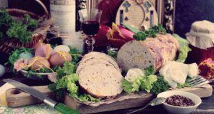 колбаса в домашних условиях в пищевой пленке