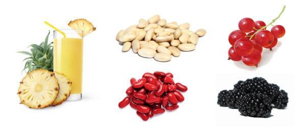Метаболическая диета продукты баллы