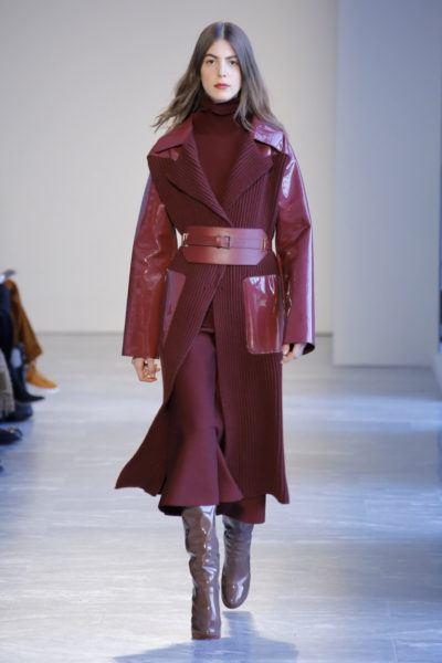 модные пальто весна 2018 фото женские