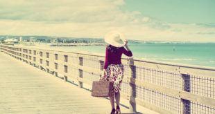 Куда поехать в отпуск летом