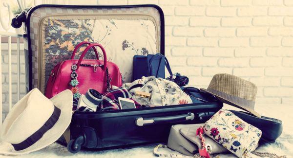 Какие вещи взять в отпуск