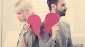 причины развода в семье психология и статистика