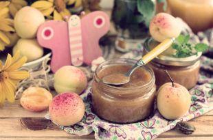 абрикосовое пюре для грудничка на зиму