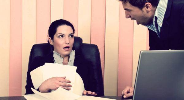 фразы, которые нельзя говорить начальнику