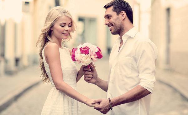 как подтолкнуть мужчину к женитьбе