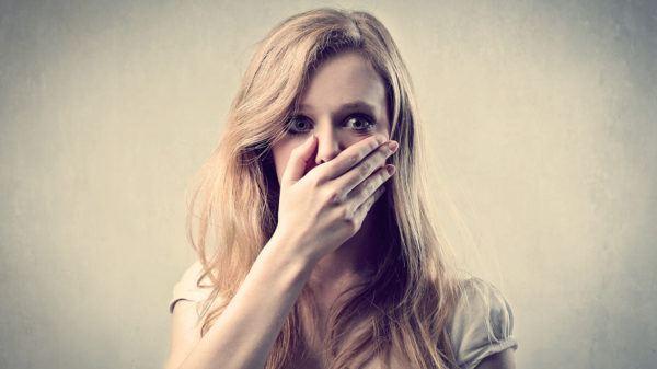 как вовремя закрыть рот