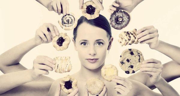 как отказаться от сладкого навсегда