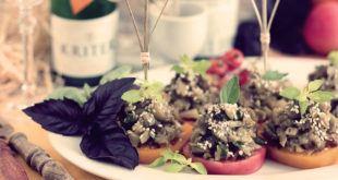 баклажаны рецепт быстро и вкусно в микроволновке