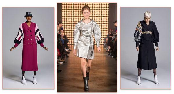 Мода осень-зима 2018-2019: основные тенденции