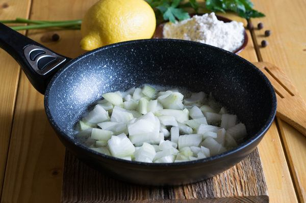 чихиртма из курицы по-грузински рецепт с фото