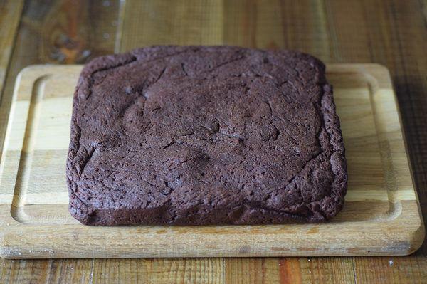 Шоколадный брауни: рецепт классический