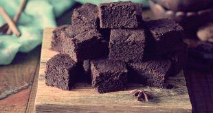 брауни рецепт классический с фото пошагово с шоколадом