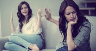 Как распознать подругу, которая вас угнетает