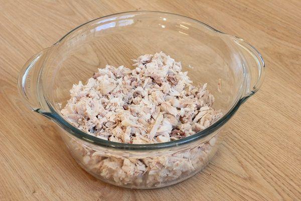 простой рецепт пирожков в духовке