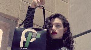 модные сумки женские 2019 года