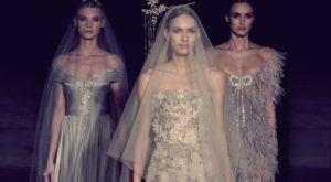 модные тенденции свадебных платьев 2019