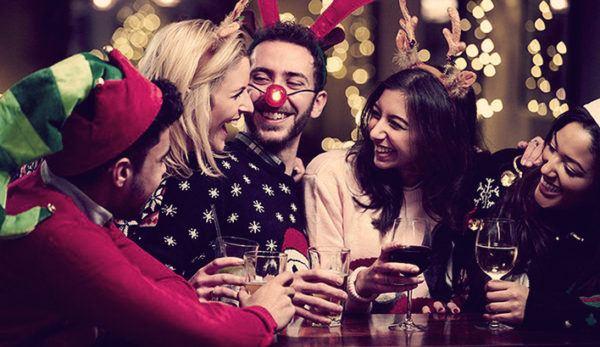 Как не надо встречать Новый год