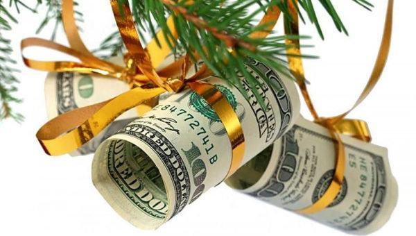новогодние ритуалы и обряды на деньги