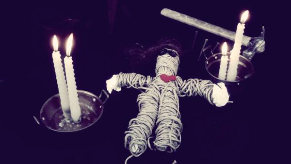 ритуалы в новогоднюю ночь