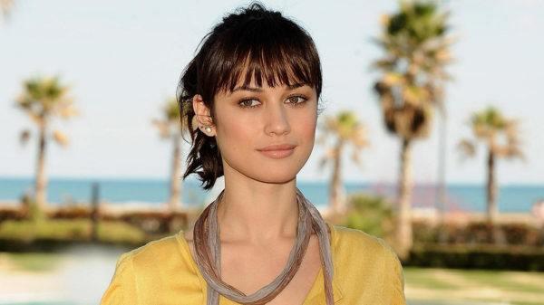Современные российские актрисы кино