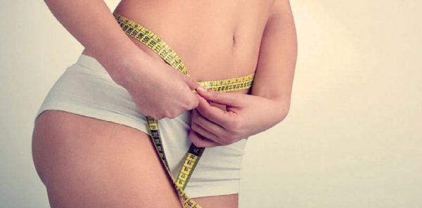 как быстро убрать жир с боков