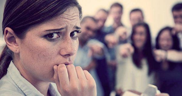 Социофобия: как избавиться самостоятельно