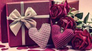 подарок на 14 февраля любимой девушке