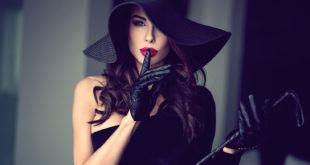 привычки стильной женщины