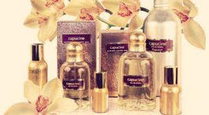новинки селективной индустрии от известных парфюмерных домов