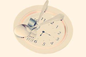Если не есть после шести можно похудеть
