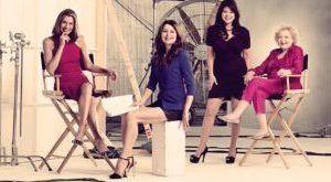 подборка сериалов для женщин
