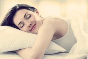 Как похудеть во сне в домашних условиях