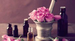 Как сделать духи из эфирных масел в домашних условиях