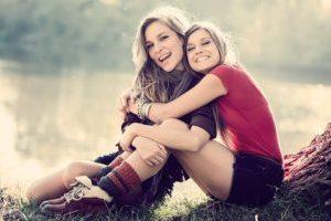 Какая должна быть настоящая подруга