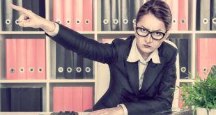 Как женщине стать хорошим руководителем