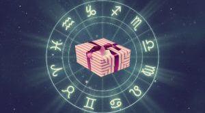 подарок ко дню рождения по знаку зодиака