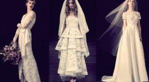 неделя свадебной моды 2018