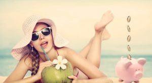 как накопить на отпуск