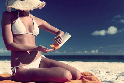 Как подготовить кожу к загару и не обгореть на солнце