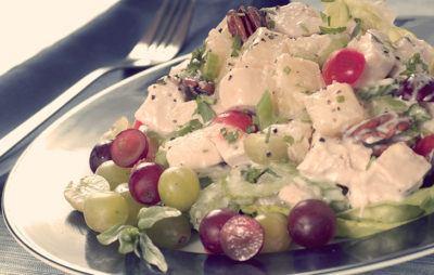Виноградная диета для похудения: меню, отзывы и результаты минус.