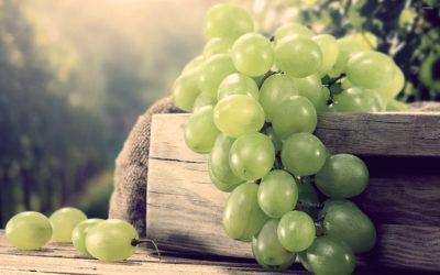 Виноградная диета для похудения и очищения.