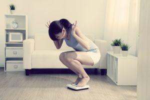 Эффект плато при похудении причины и как преодолеть застой