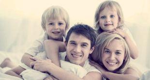 роль отца и матери в воспитании детей