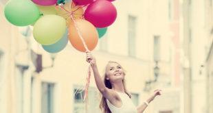 как настроить себя на позитив