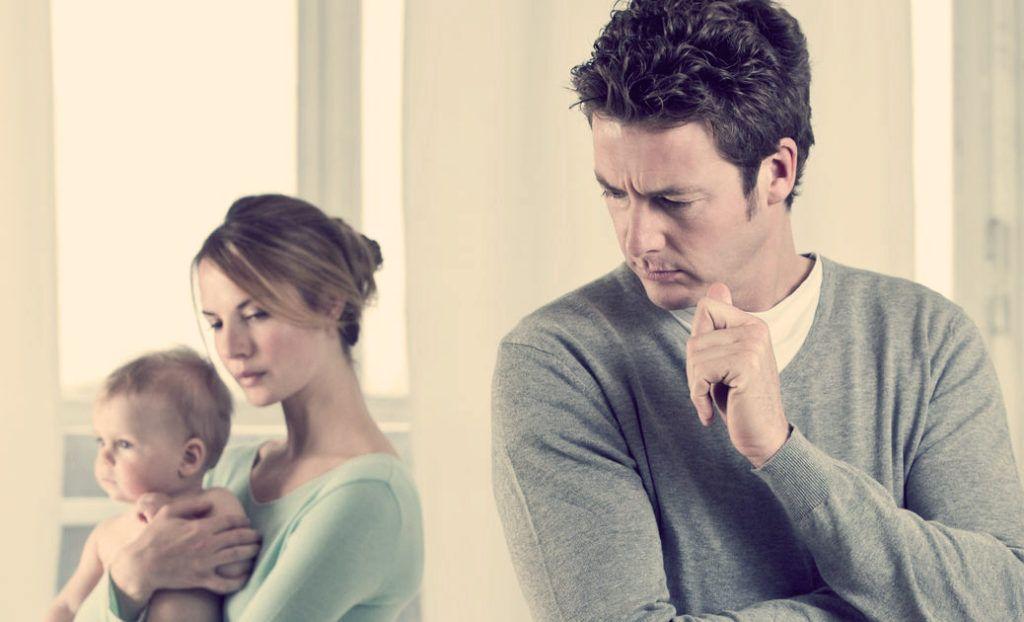 Как решиться на развод с мужем — руководство к действию